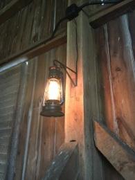 lantern-light
